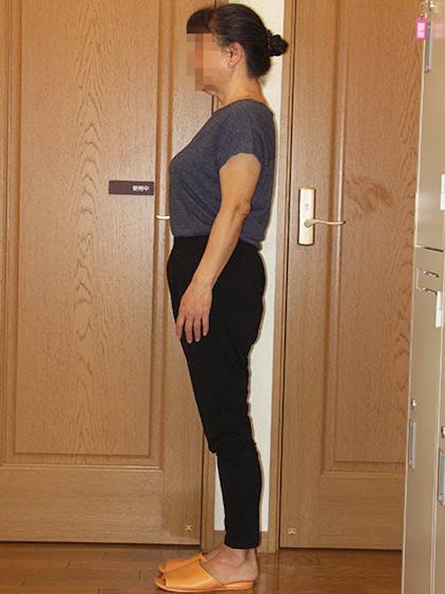 以前より太るというリバウンドをくり返した7、8年でした