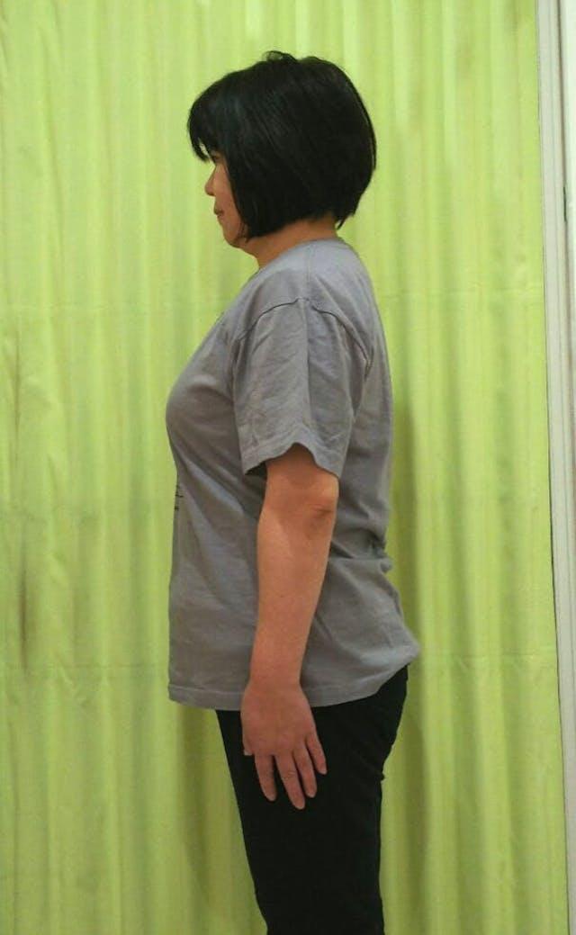 耳つぼダイエット -11.4kg達成(身長 155.0cm)