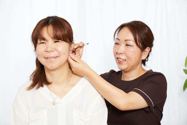 Healthy & Beauty Salon NOLEEYN