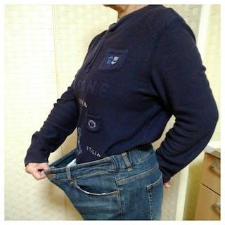 5カ月で体重-8.4kg(^_^)痩せたらオシャレが楽しくなりました