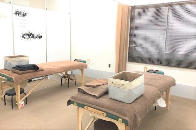 整体&Bodycare オリエンタル整体院