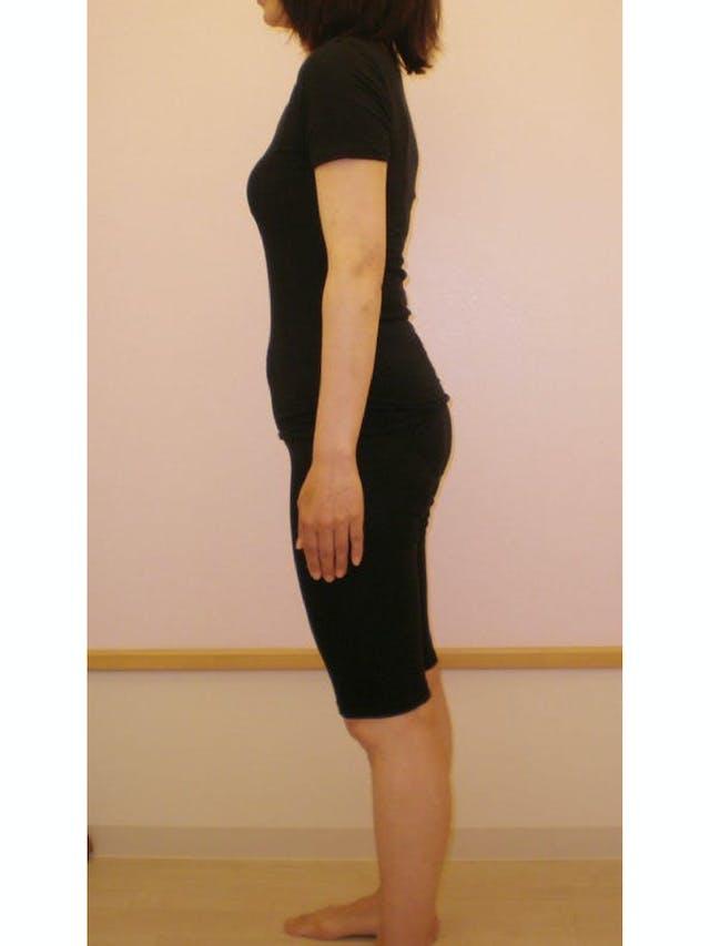 服のサイズダウンが何よりうれしいです(N様 42歳 156cm 女性)