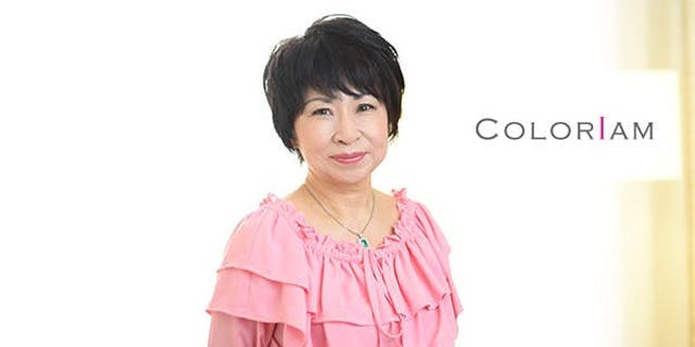 ColorIam スタッフ紹介