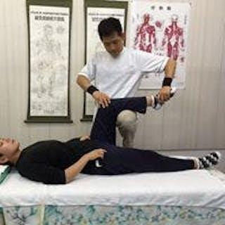 ひまわりマッサージ鍼灸院