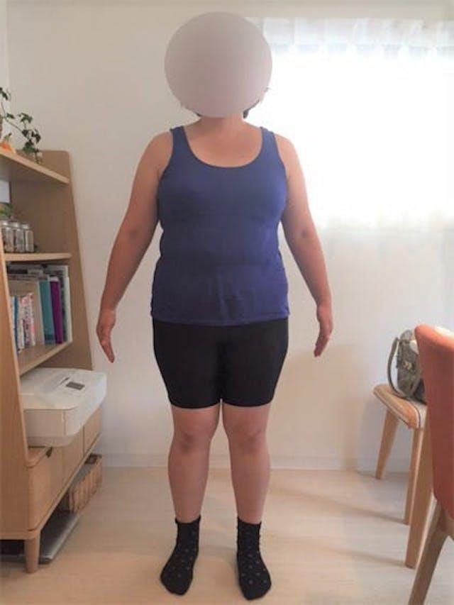 耳つぼダイエット:40歳で-29.9kg達成!(リーダー様 40歳 会社員)