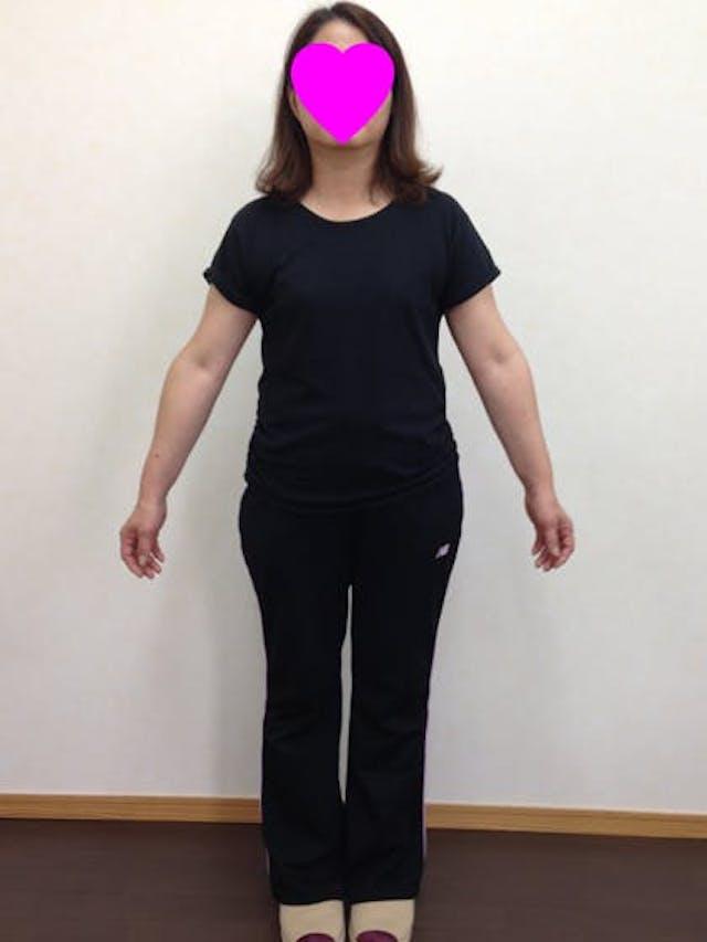 ダイエット -8.9kgに成功 !(51歳 161cm)