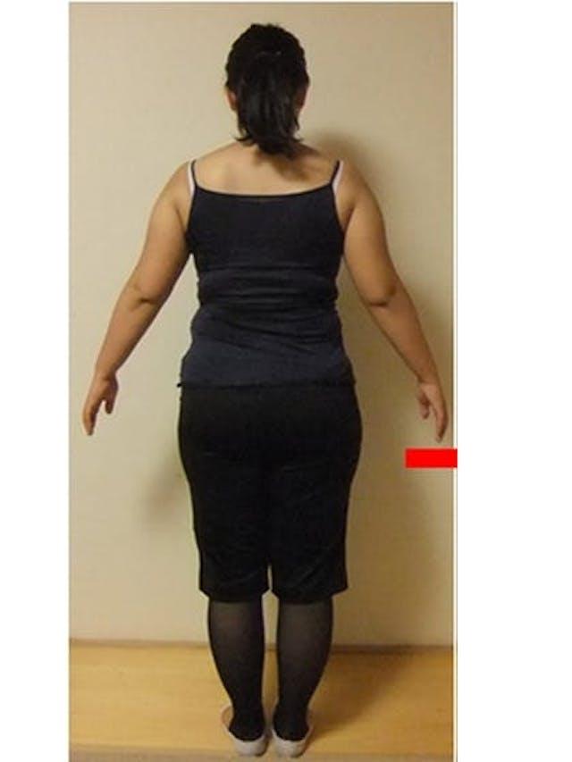 しんどいダイエットでないのに…(156cm 26歳 女性)