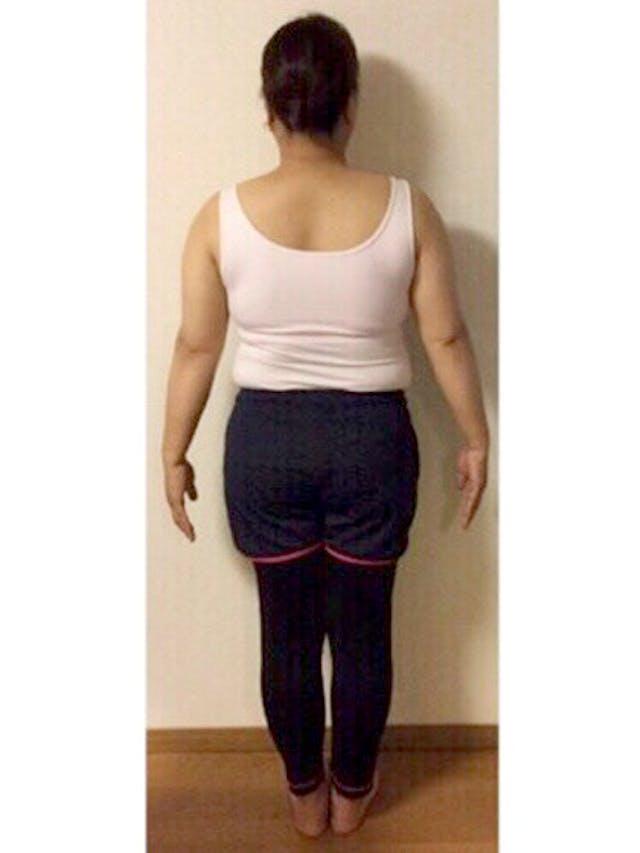 3ヶ月で-4.9kgのダイエット(K様 39歳 自営業)