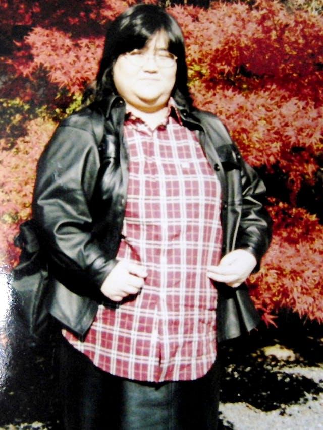 40キロ以上ダイエットできました(女性 36歳)