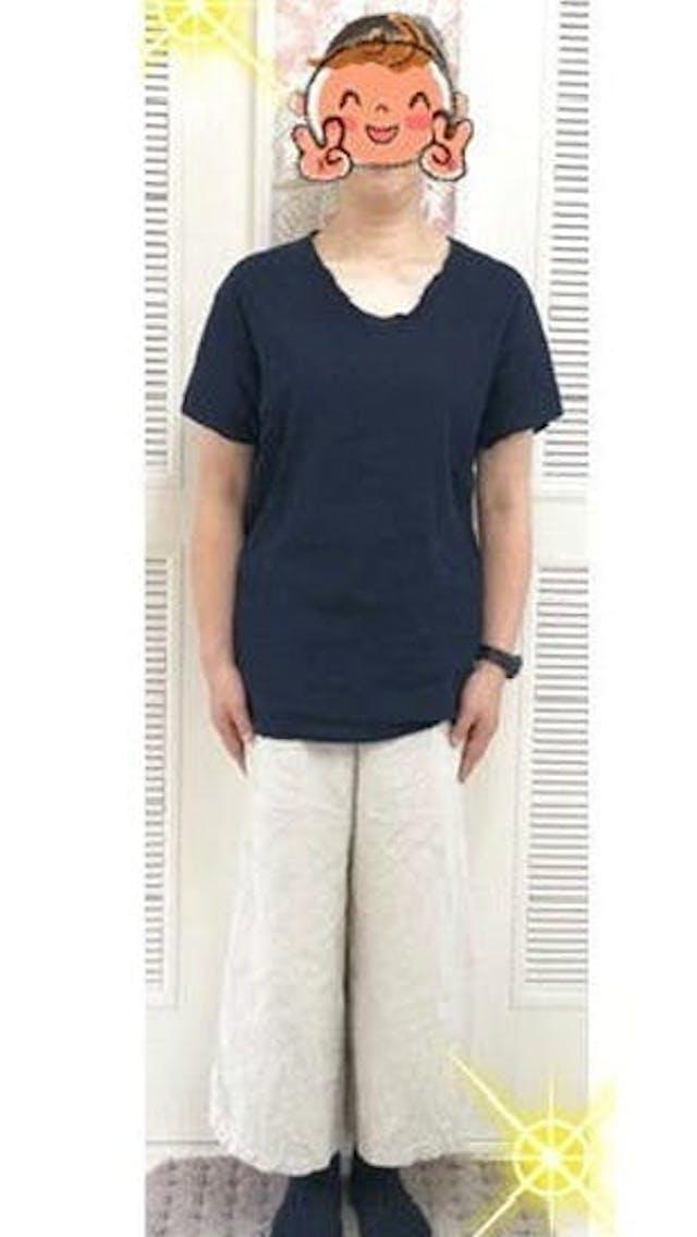 6か月で-14.3kg!制服もサイズダウン、体も軽くなって嬉しいです!