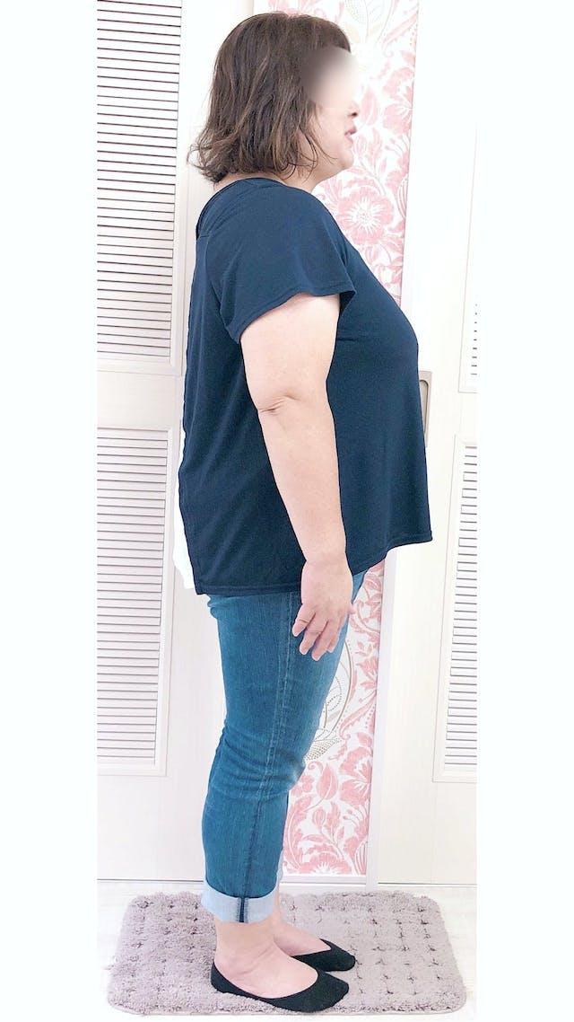 7ヶ月で-20.1kgのダイエット、