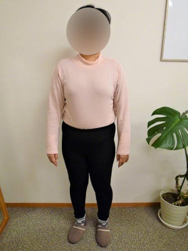 41才:マイナス16.1kg達成!Sサイズ服のスタイルキープ♪