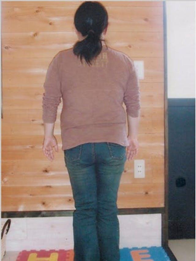 15kgも痩せるなんて想像もできなかった(150cm 前橋市在住 33歳)