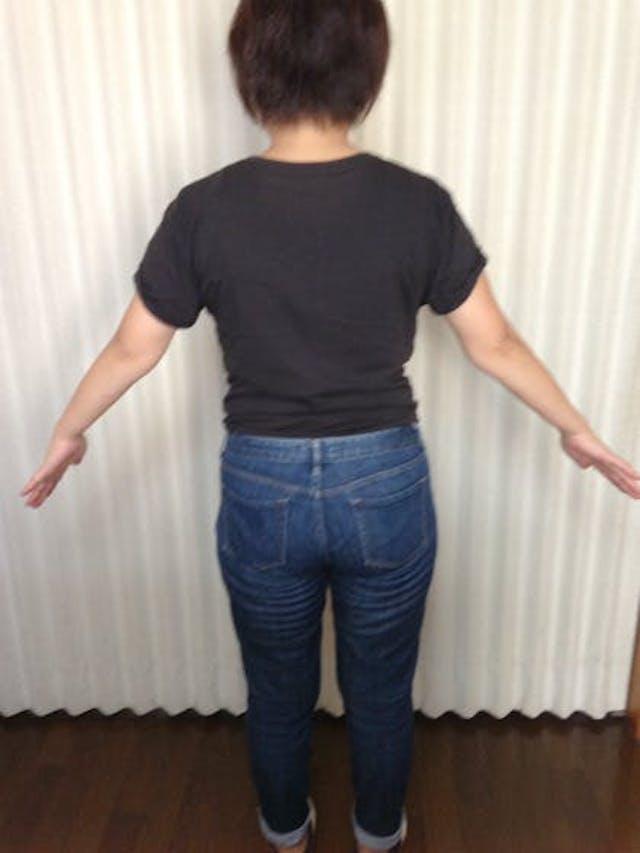 3.5ヶ月で-6.6kg!やって良かった(37歳 159cm 女性)