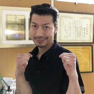 ボディバランス西川口 スタッフ紹介