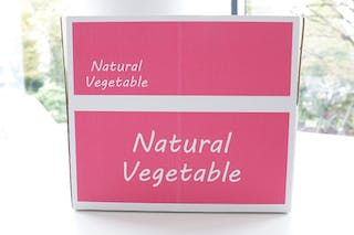 Natural Vegetable