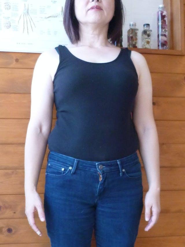 つらい運動をせずに-15kgのダイエット