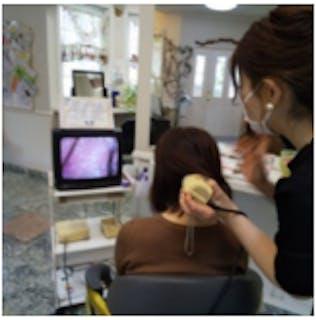 自然治癒力を高める予防美容