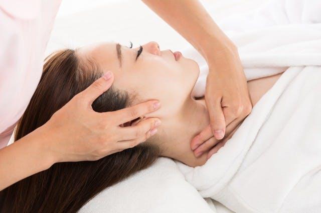 自然療法&ヒーリングサロン 整体院E-Relax